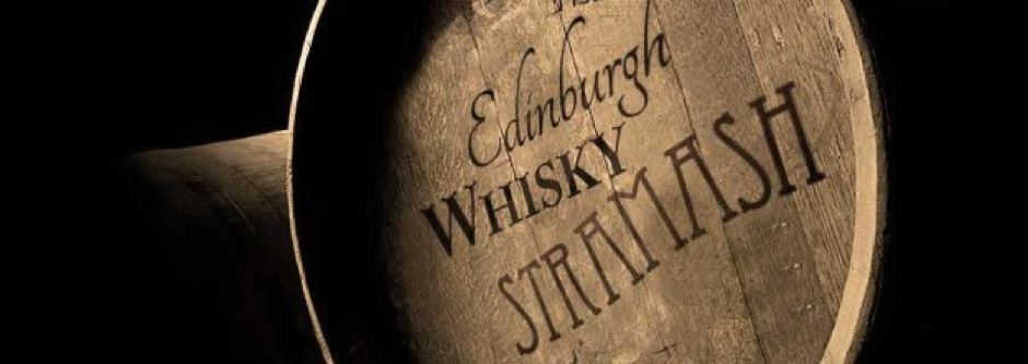Edinburgh Whisky Stramash