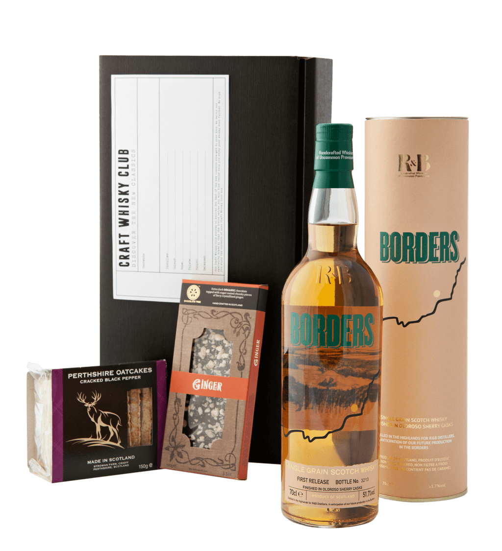 Whisky subscription – the perfect Father's Day gift