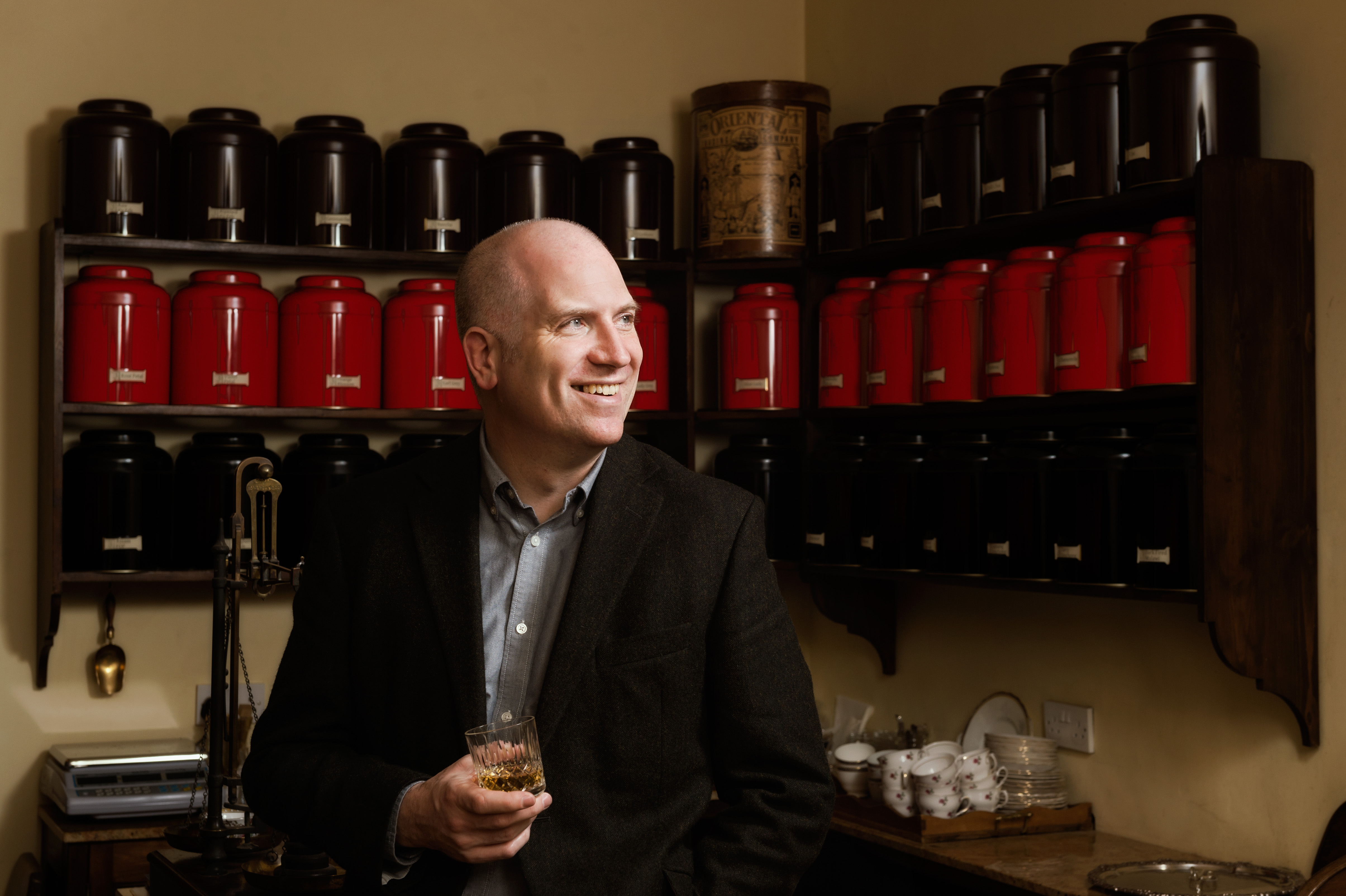 David Introduces the Secret Still - Rare Exclusives from Craft Whisky Club