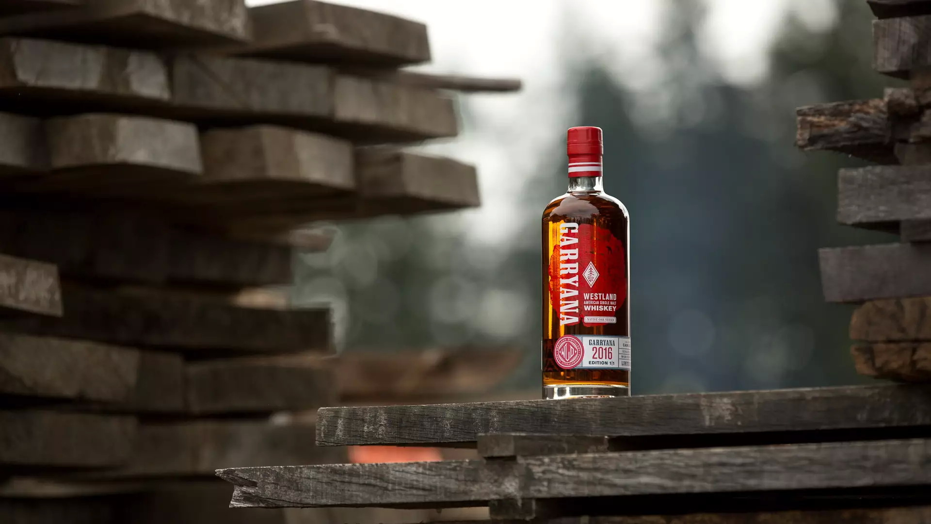 Westland Garryana - A Pioneering Northwest Whiskey