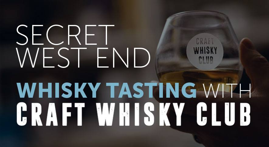 Kilted Cowboy Whisky Tasting! An Exclusive Event in Edinburgh's West End